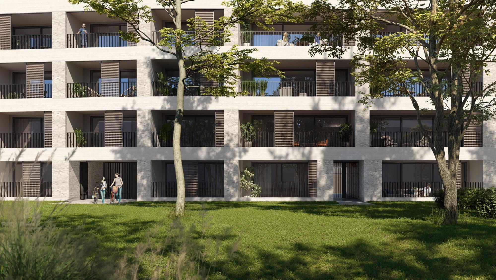 7655 kolmont refuga images exterior A3 City Apartment final