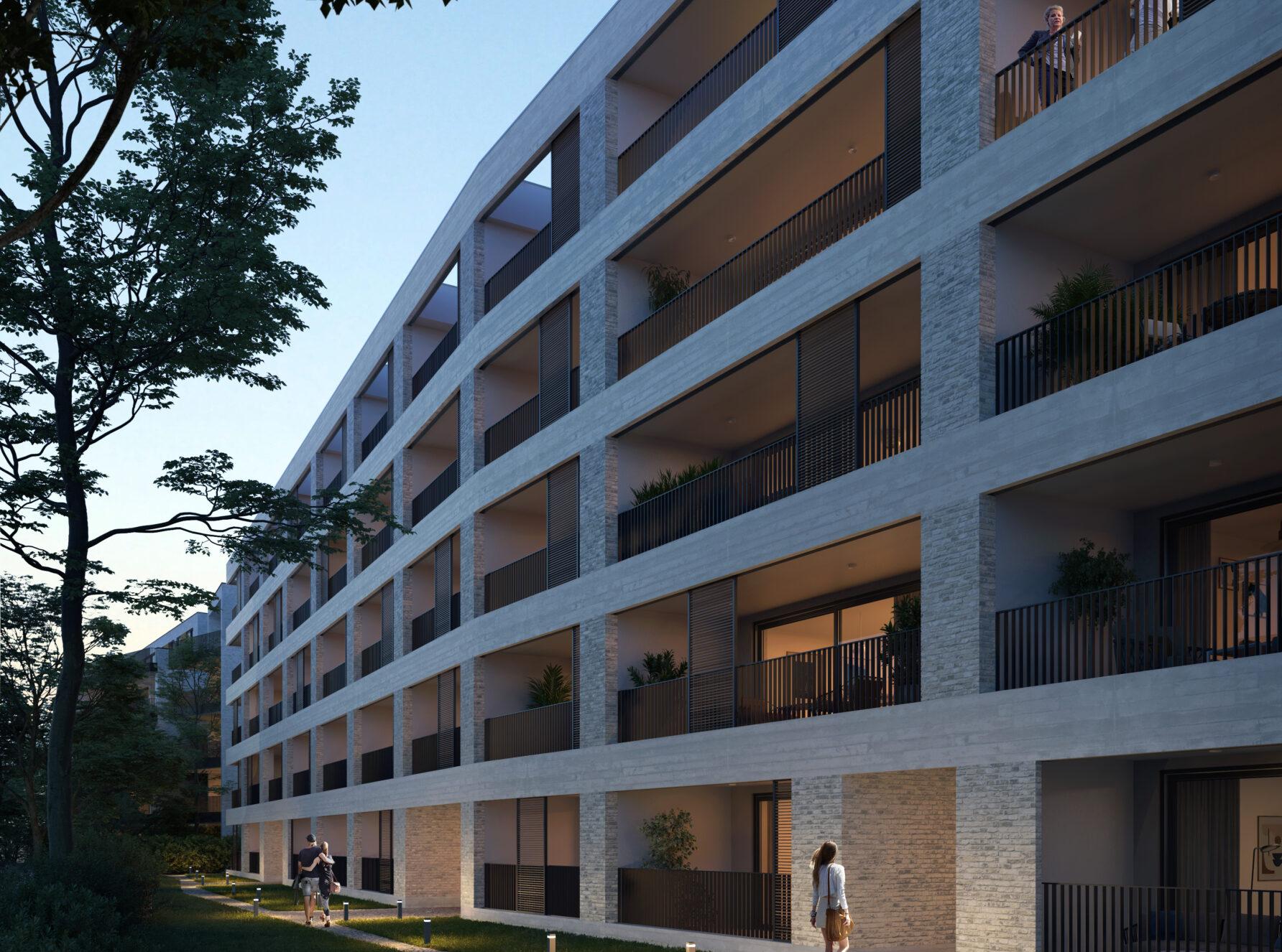 7655 kolmont refuga images exterior A2 City Apartment final