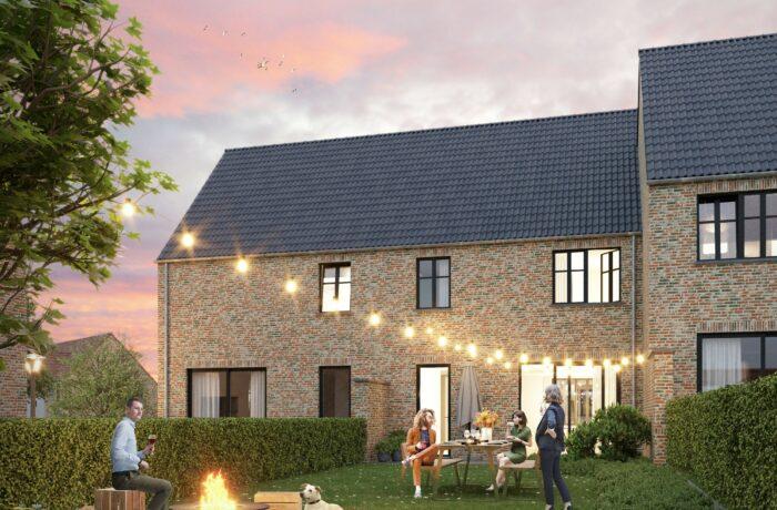 Nieuwbouwhuizen zijn sinds eerste coronagolf razend populair bij Limburgse investeerders